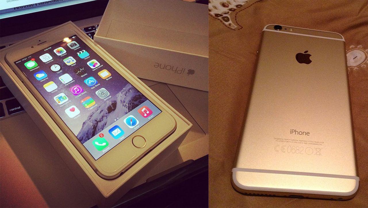 Айфон 6 б у