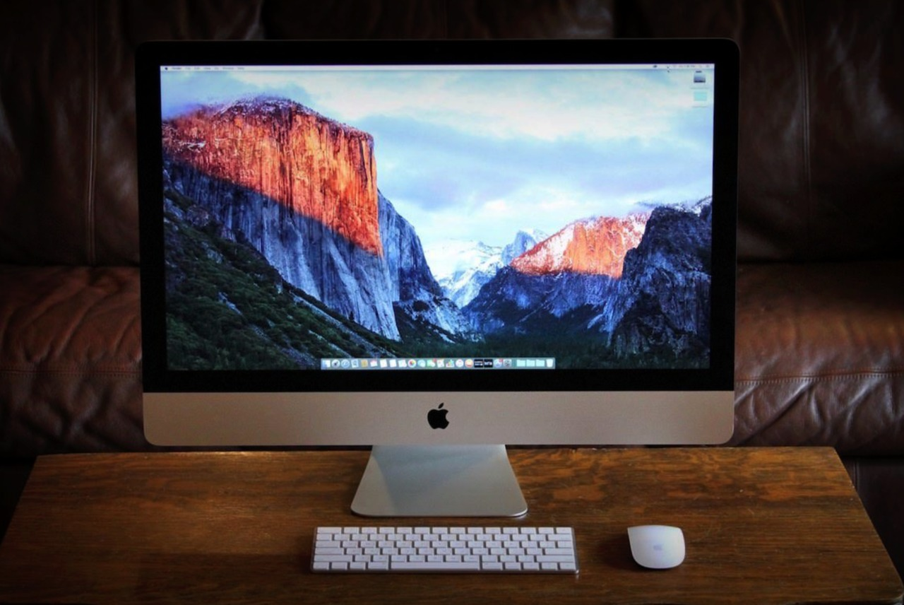 imac technical specifications apple - HD 1280×856
