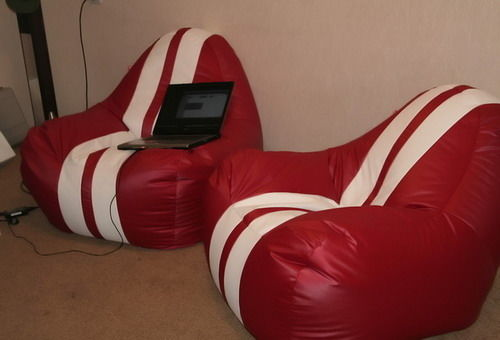 мешковидное кресло фото