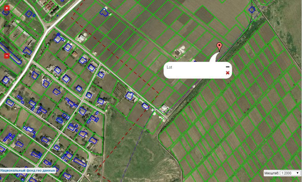 Building land in Grosseto