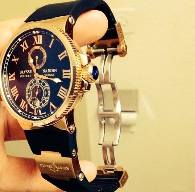 удивишь тем, купить часы ulysse nardin оригинал 1168 это