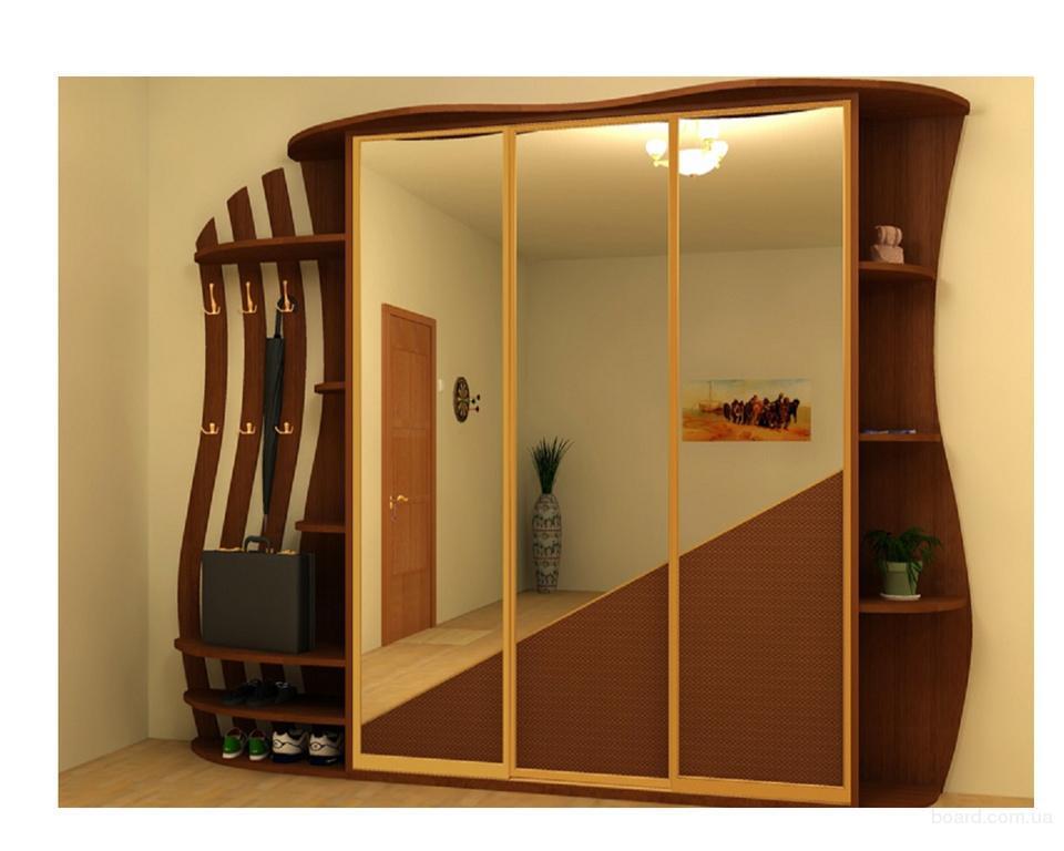 Курск: мебель на заказ кухни, прихожие, детские, стенки и тд.