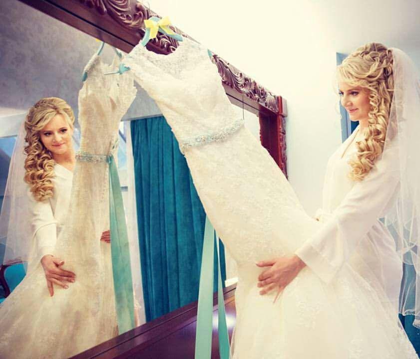 Coafura Machiaj Pentru Nunta