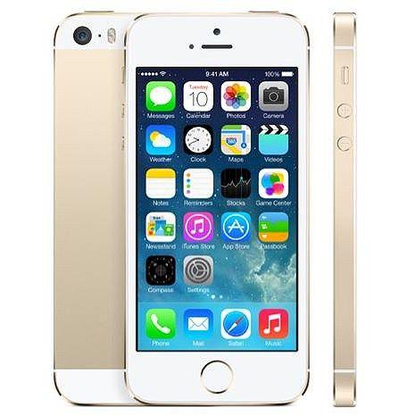 iPhone 5S neverlock всё работает идеально и отпечаток пальца 100% без iCloud – 800 л