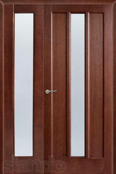 Купить межкомнатные двери ламинированные Серия 10