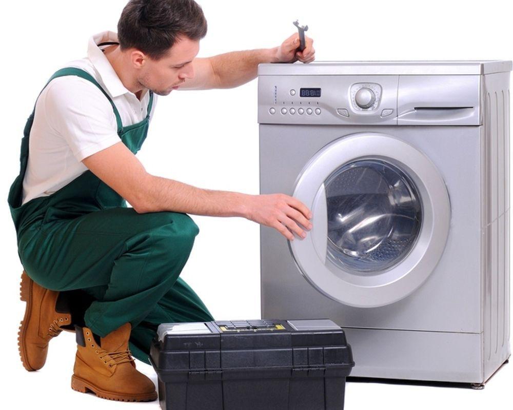 Ремонт стиральных машин автомат своими руками