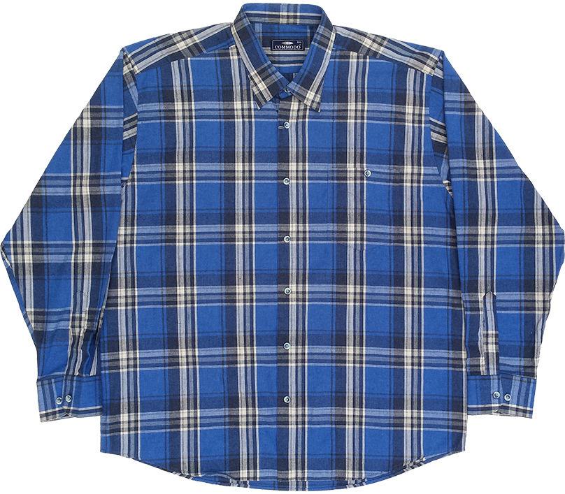 как померить рубашку размер