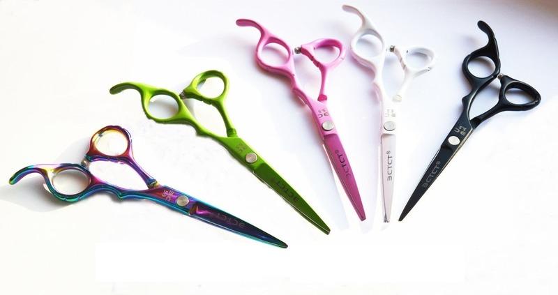 Estet ножницы для стрижки