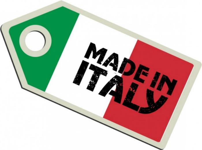 Сделано в италии