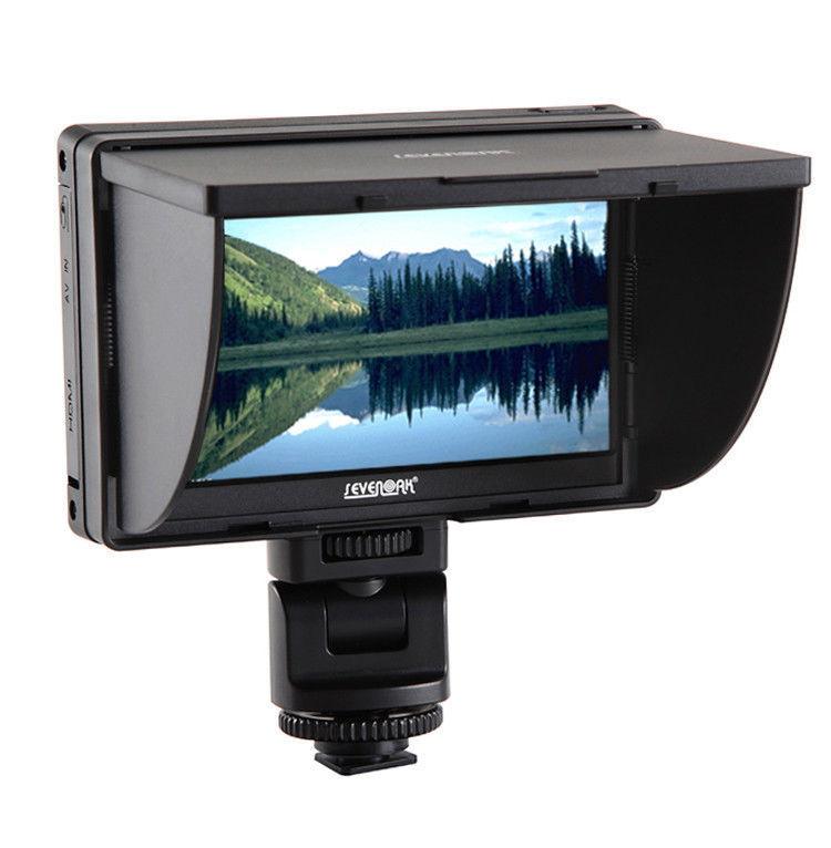 Монитор для камеры с алиэкспресс