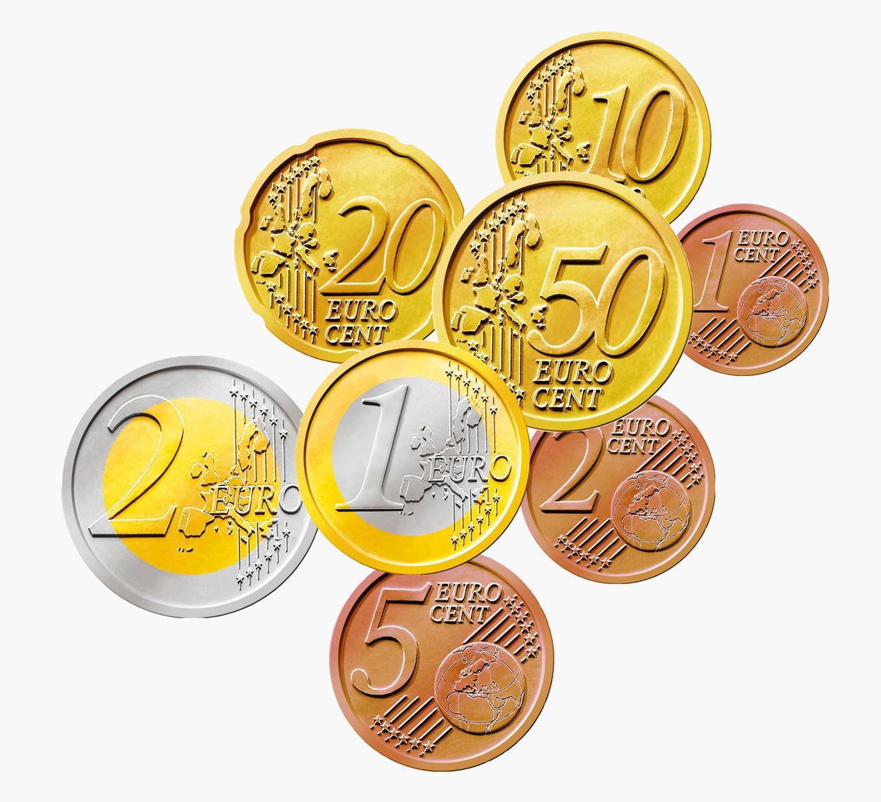 Валюта испании