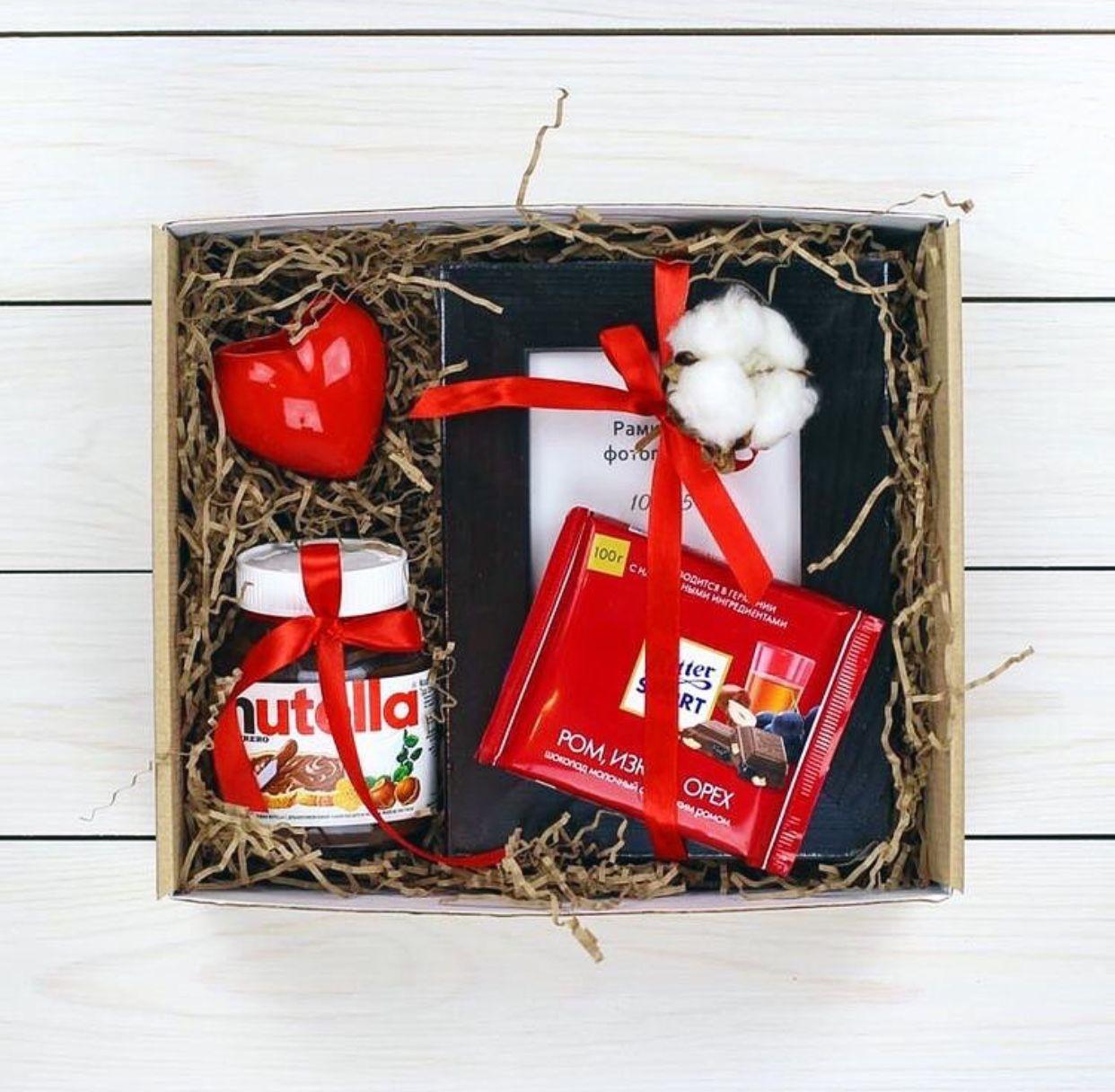 Идеи подарков на 14 февраля - чем порадовать вторую половинку 60
