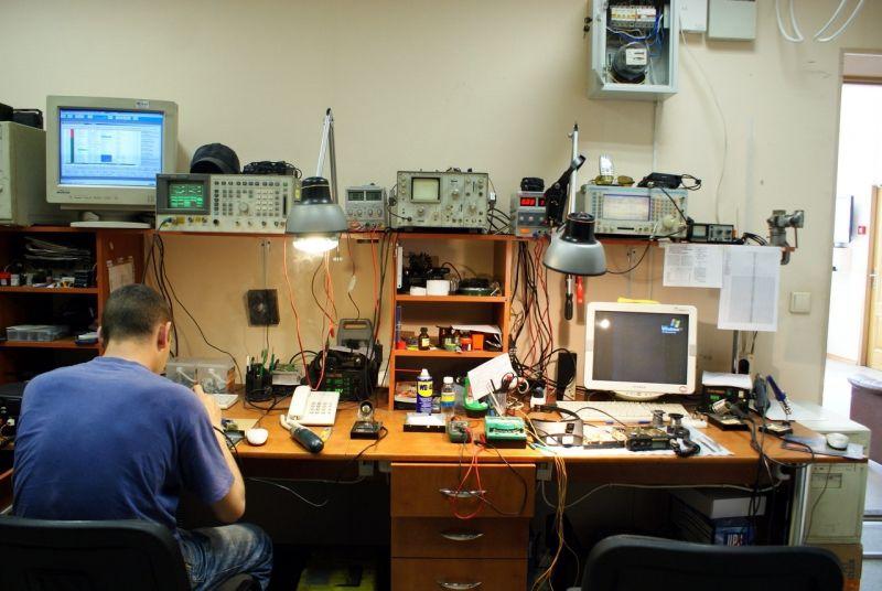 что нужно чтобы открыть мастерскую по ремонту компьютеров обучения институте