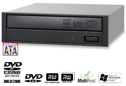 OPTIARC DVD RW AD 7240S ATA DEVICE DRIVERS FOR WINDOWS VISTA