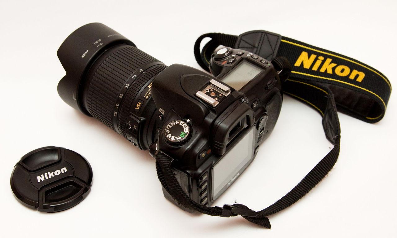 Самые лучшие профессиональные фотоаппараты нацистском
