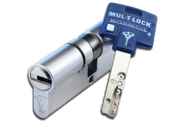 Deadbolt mul t lock