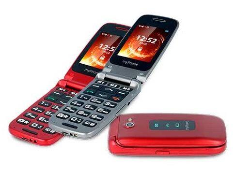 myPhone Rumba – новые с гарантией