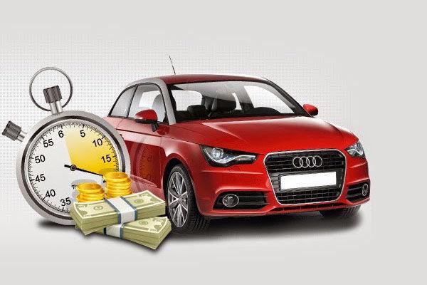 Что такое автовыкуп?
