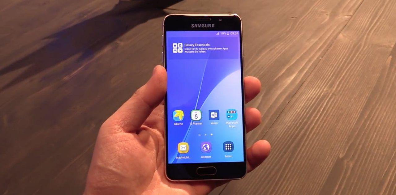 смартфон самсунг галакси 3 характеристики