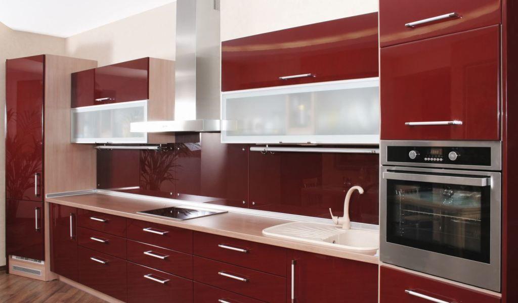 1 for Kitchen design kenya