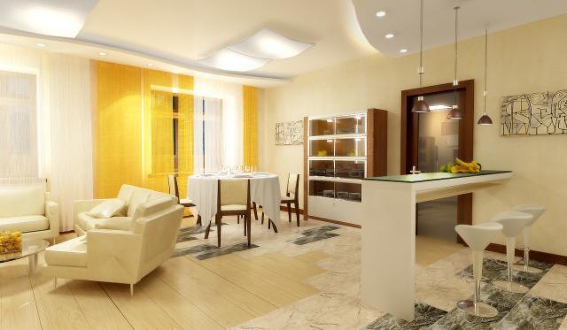 мой дом дизайн квартир фото