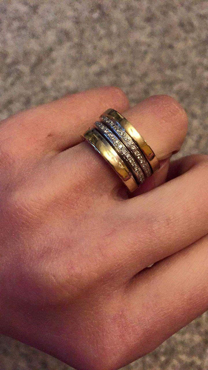 продам комплект Bvlgari и кольцо с бриллиантами