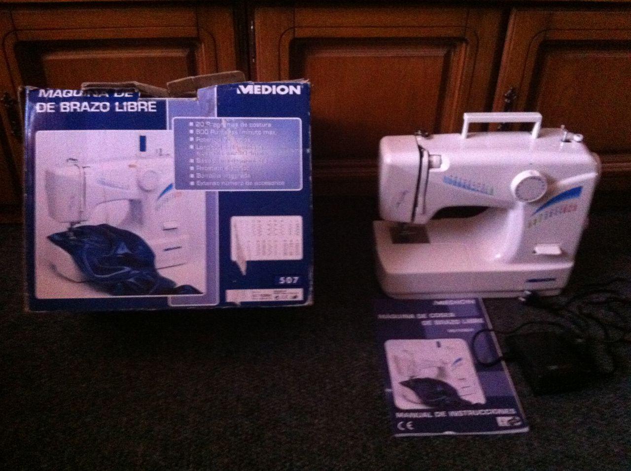 инструкция к швейной машине md 11836