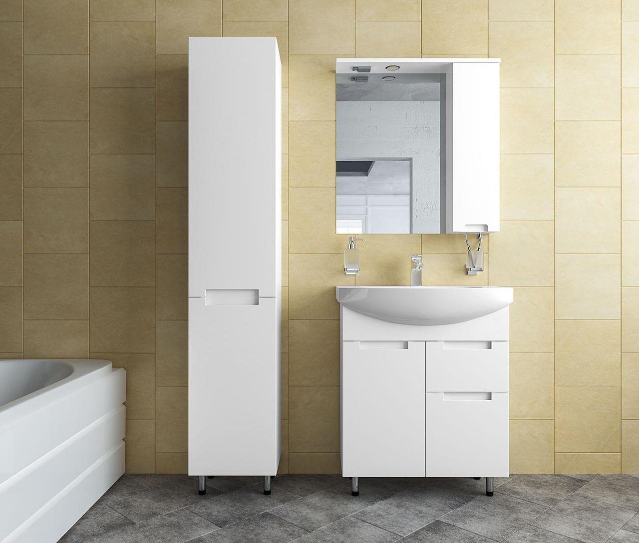 Картинки шкафы для ванной