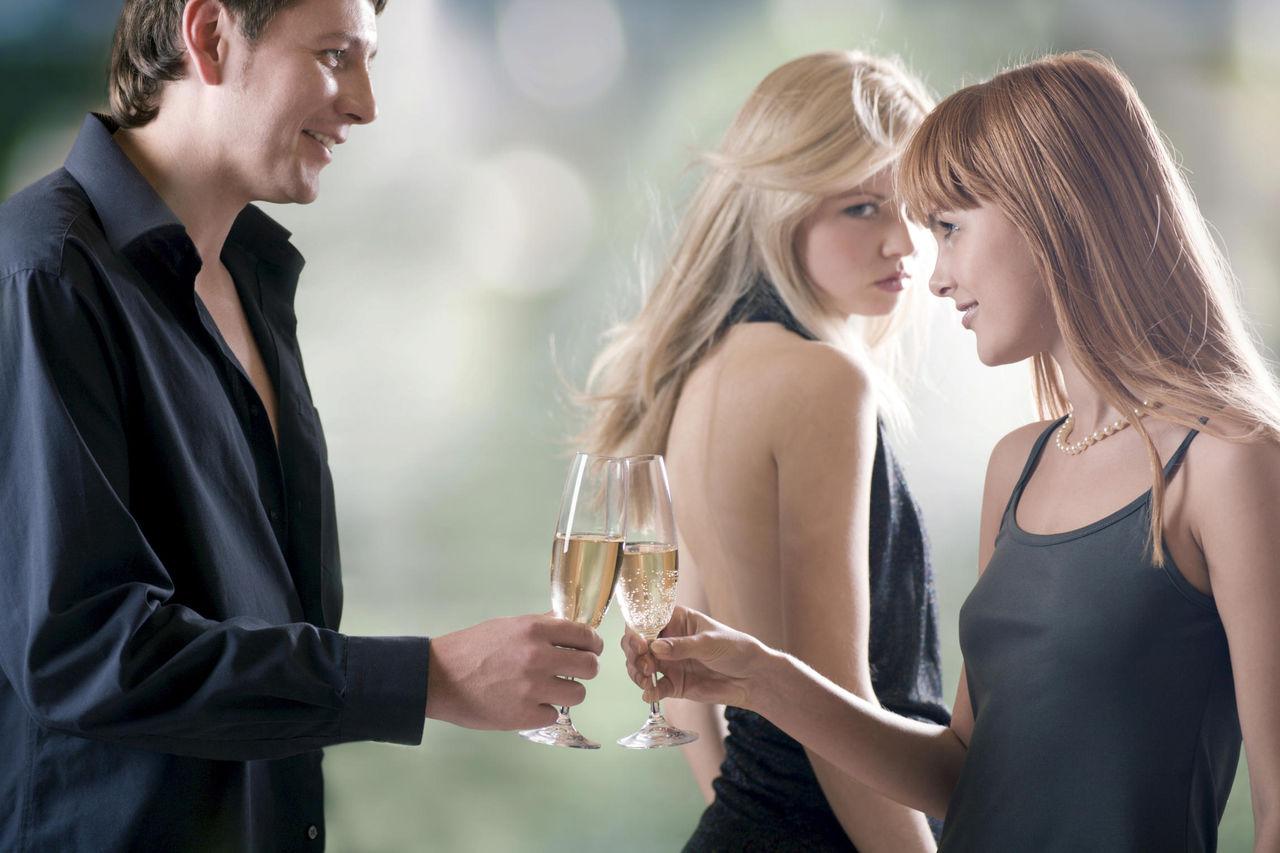 как вернуть жену которая влюбилась в другого