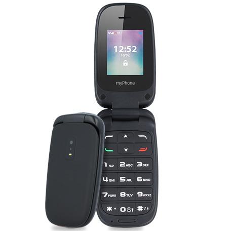 myPhone Twist – супер цена на раскладной телефон