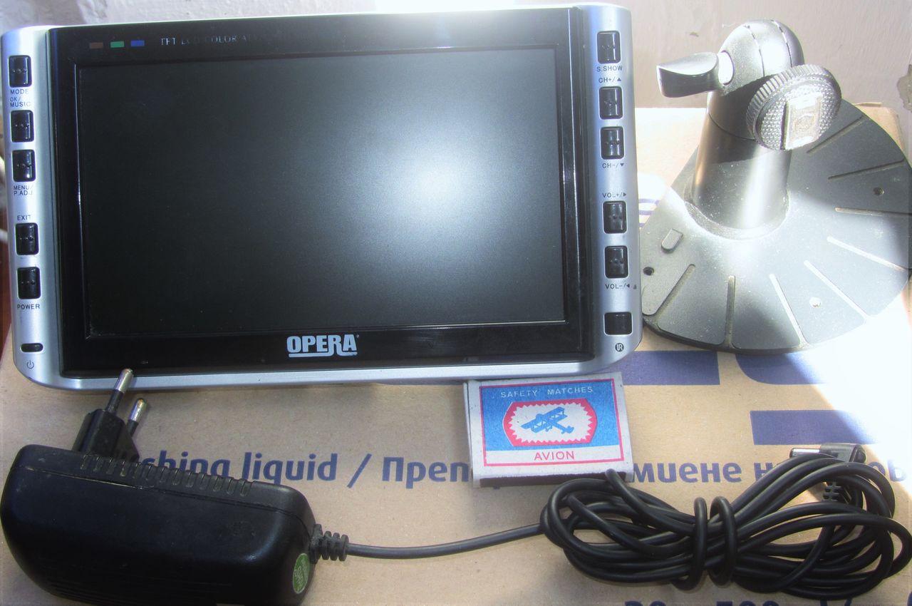 Схема инвертора led подсветки матрицы телевизора