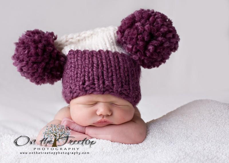 Вязание для новорожденых
