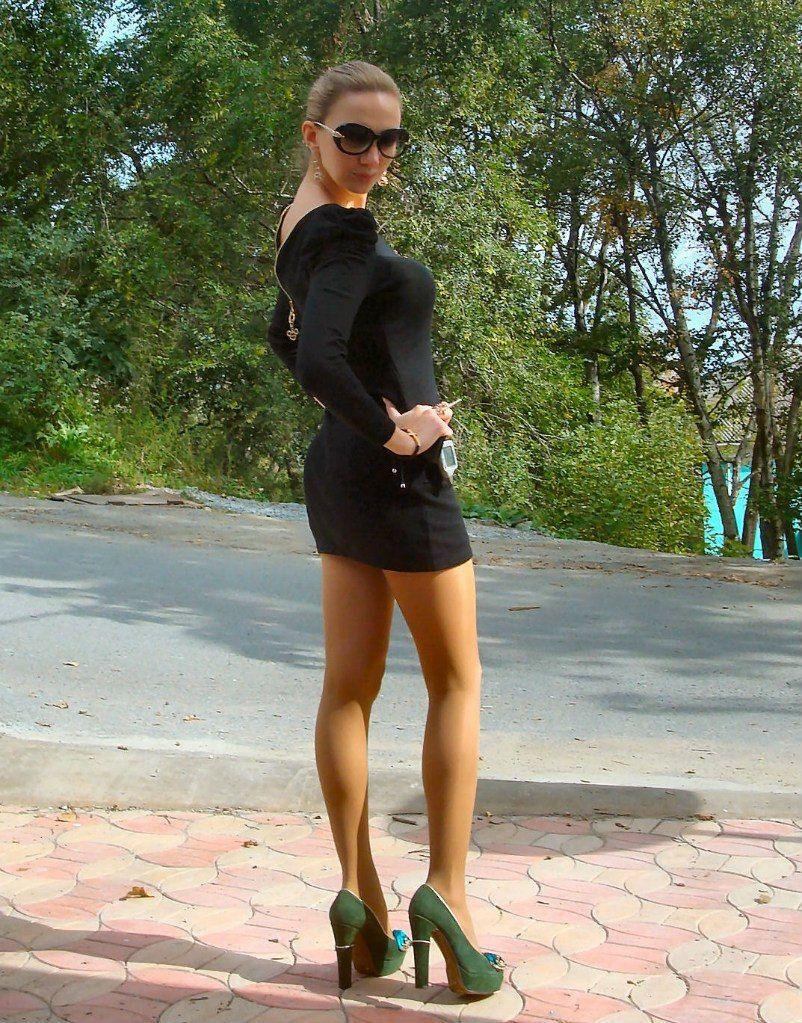 такая домашнее фото девушек на высоких каблуках просто назвал свое