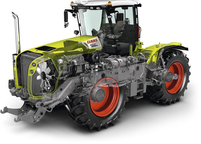 Ремонт и обслуживание сельхозтехники в Украине на торговой.