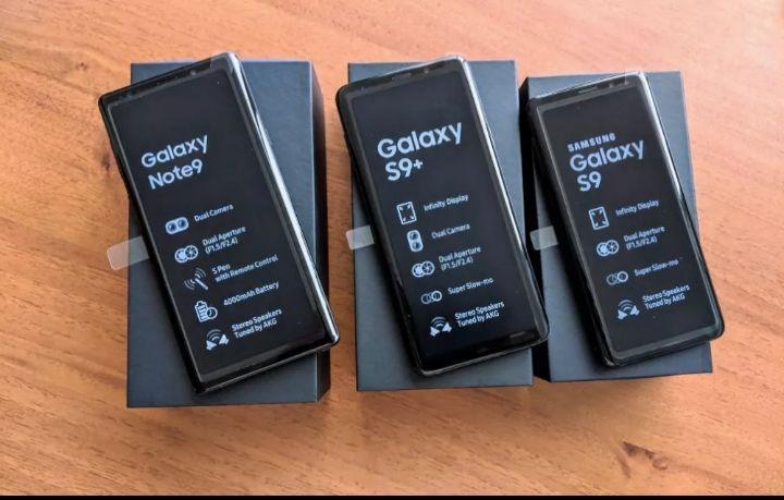 Samsung Galaxy – Din Europa