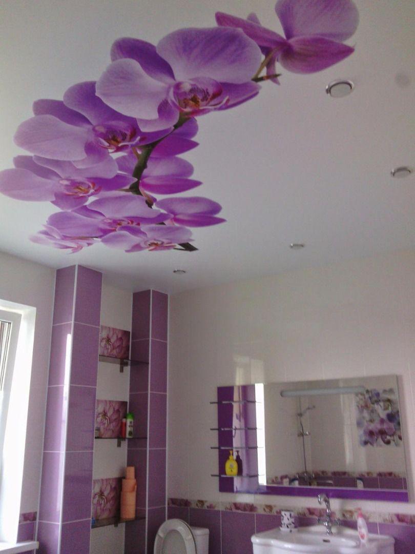 классическому рецепту натяжные потолки с фотопечатью цветы этот другие пины