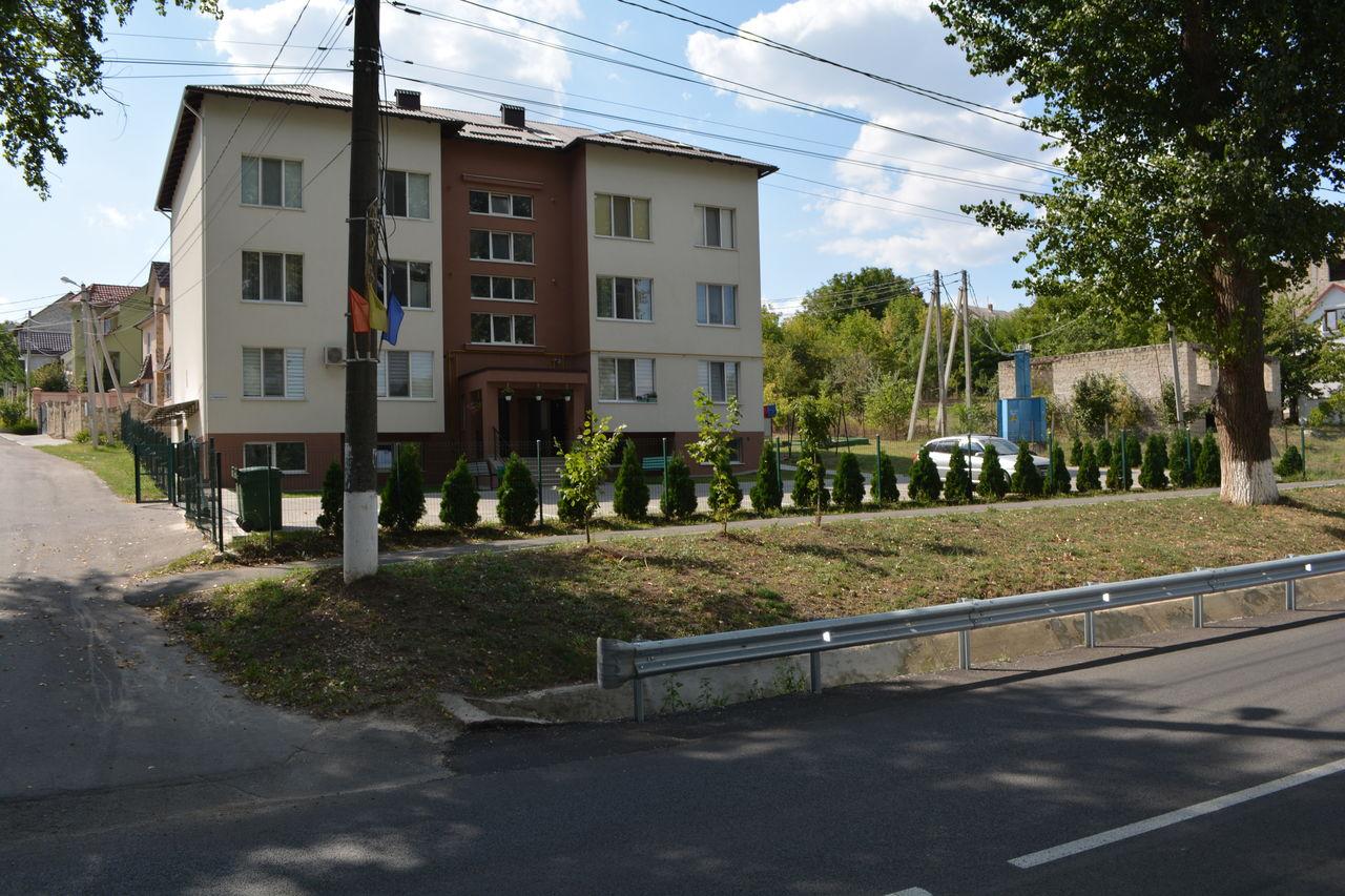 Vînd, apartament cu 2 cam, 63 mp, et 1 din 4, or Cricova, Str P UngureanuAutonomă Negociabil
