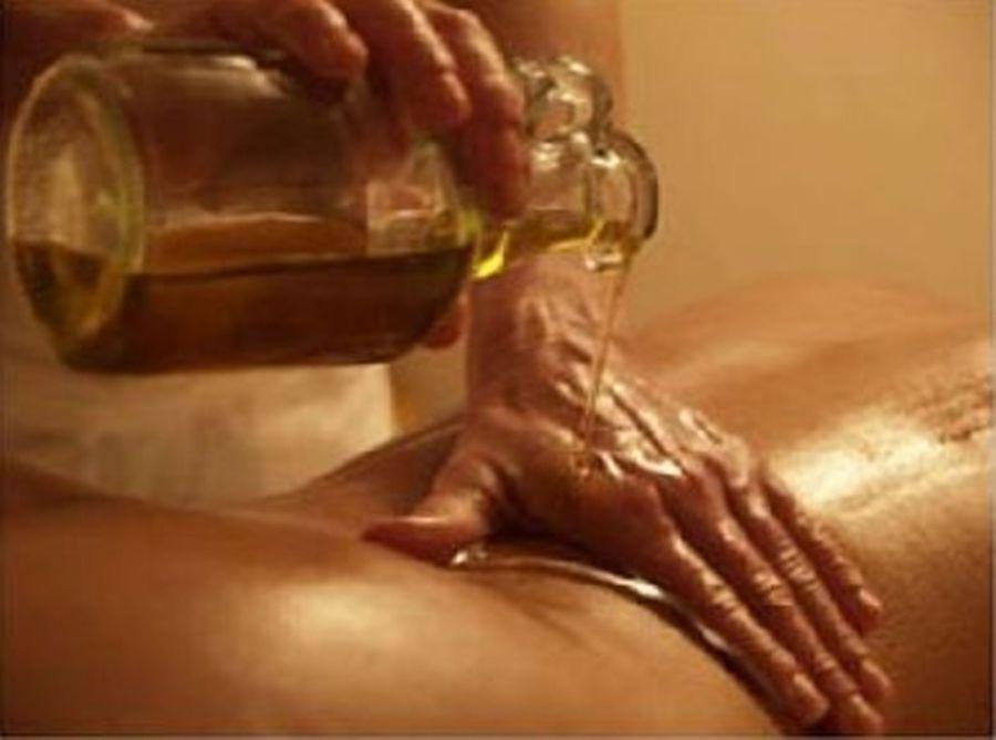 виды классического массажа описание