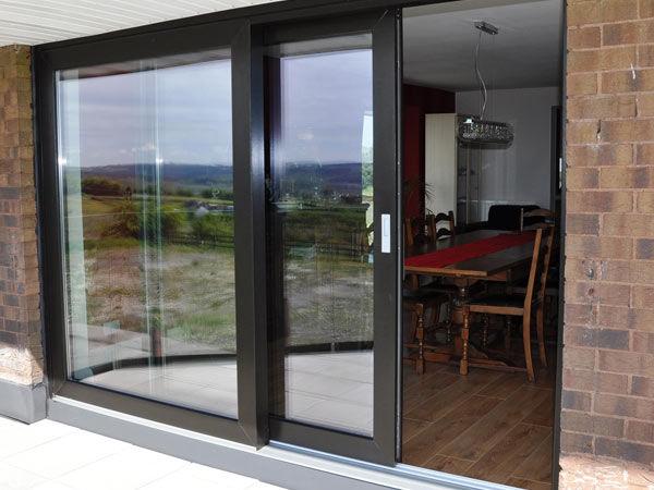 Ferestrele si usile din pvc rehau impun noile standarde de - Prezzo finestre pvc ...
