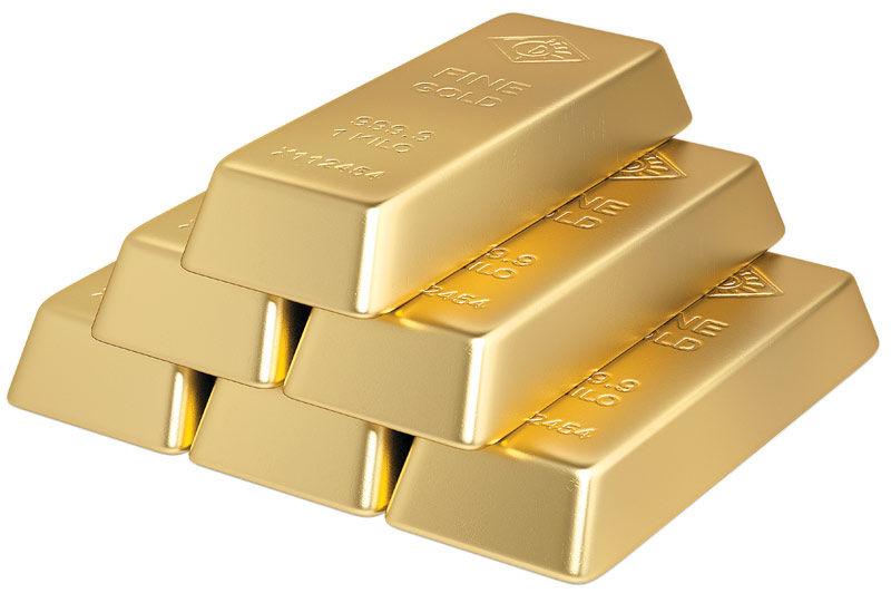 Золото платина в картинках