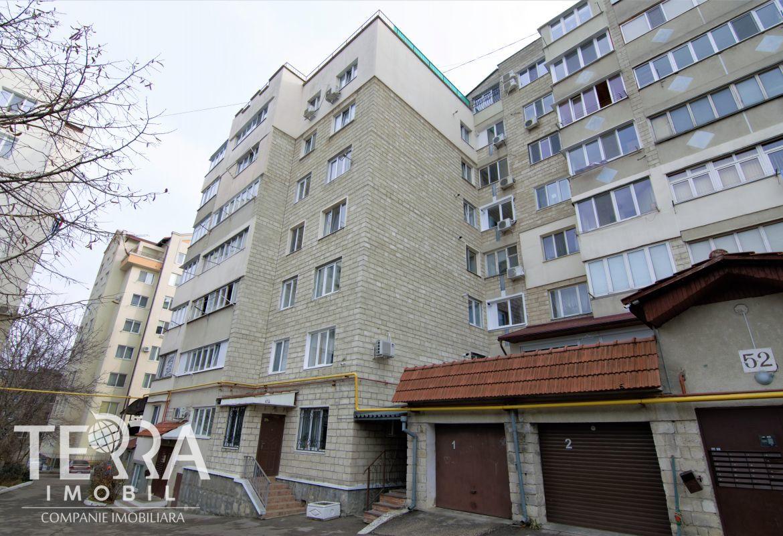 Botanica Str Pandurilor, apartament cu 3 camere, 94mp