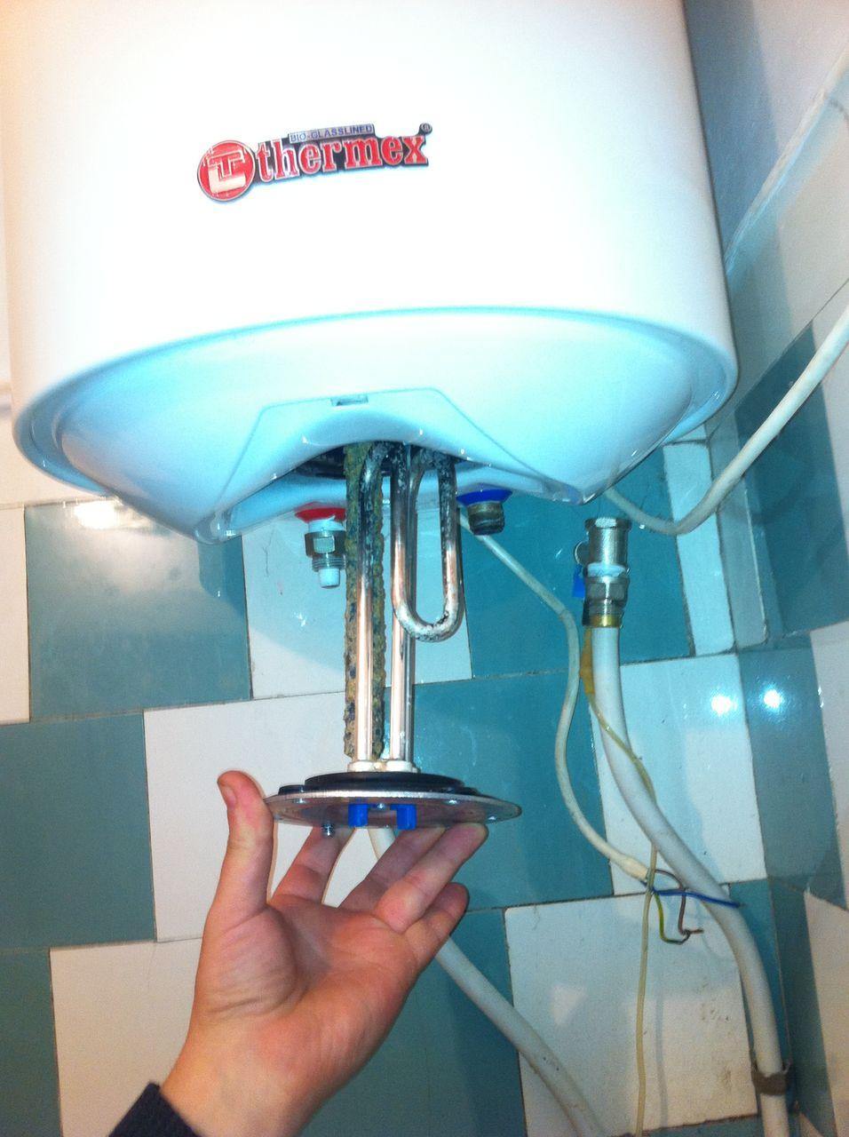 Схема подключения водонагревателя термекс фото