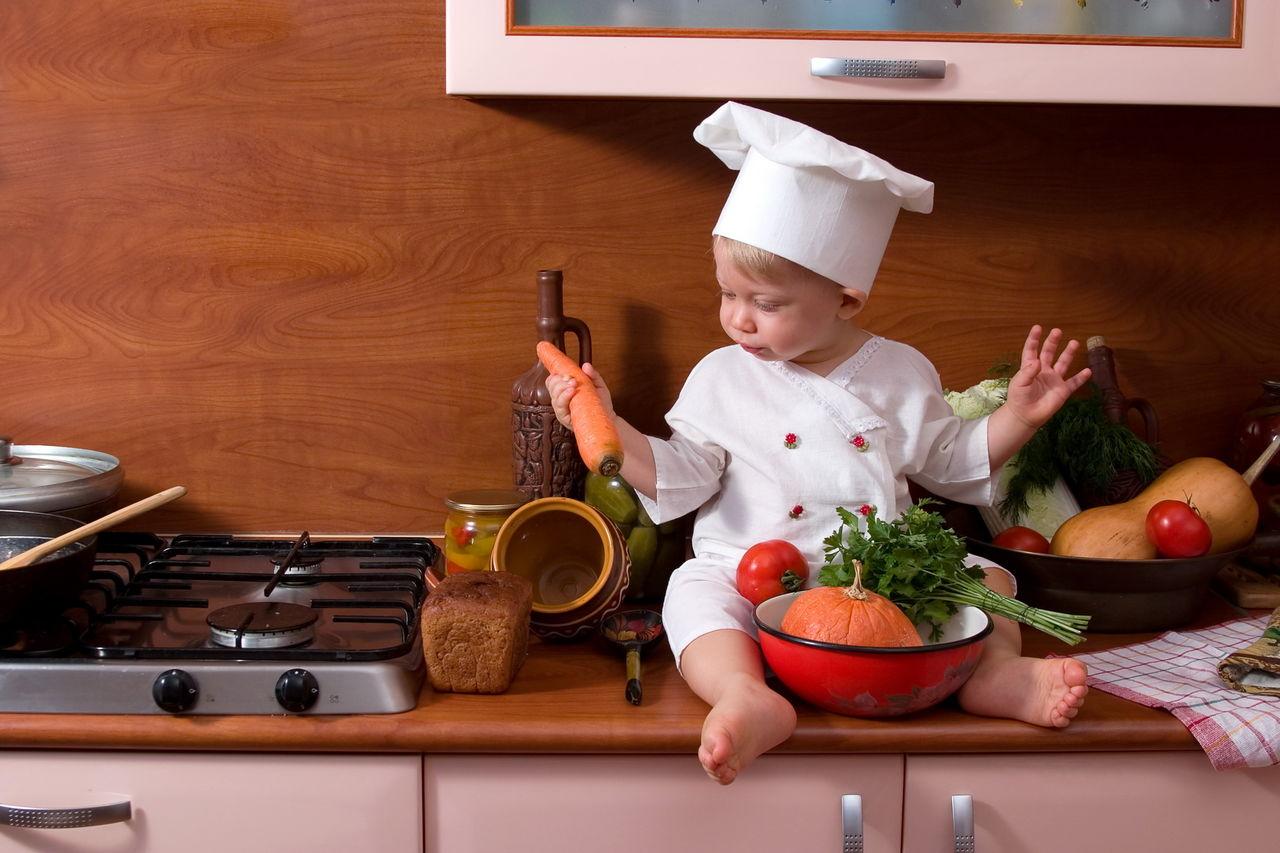На кухне картинки смешные, смешные