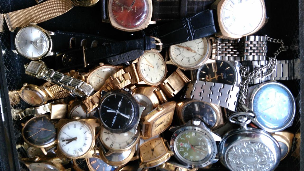 командирские часы продать
