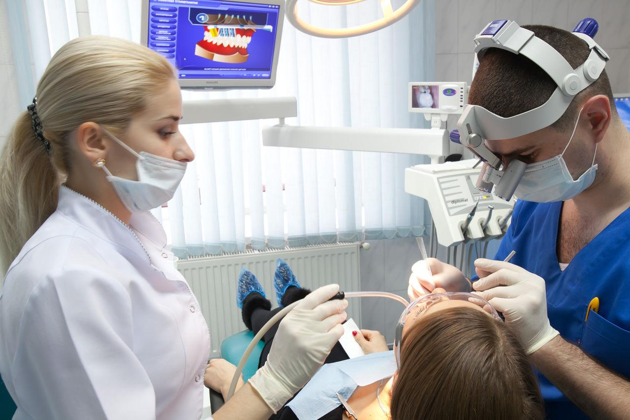 отбеливание зубов кишинев