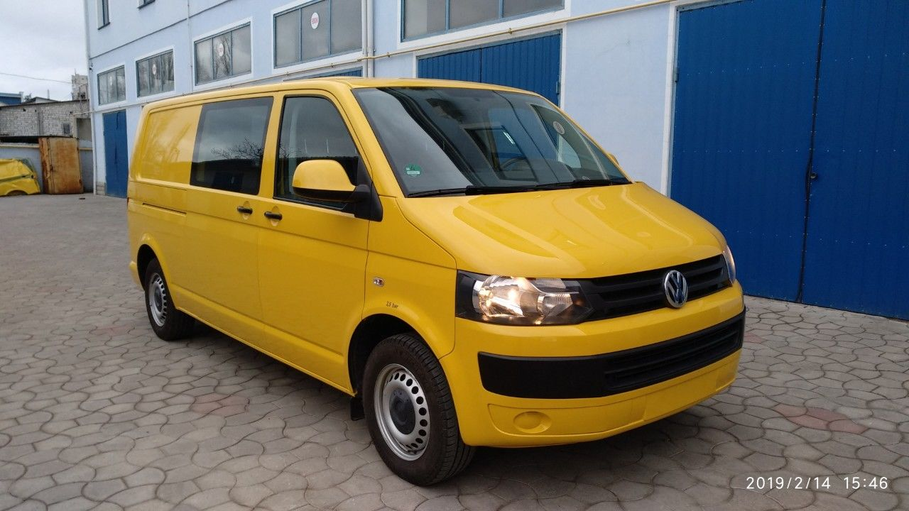 Транспортер т5 желтый колпнянский элеватор телефон