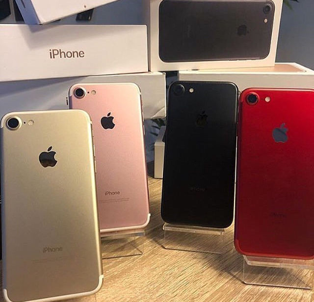iPhone 7,8,8Plus,X-256gb/128gb/32gb, originale