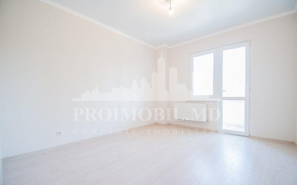 Apartament cu 1 cameră, 47 mp, sect Rîșcani