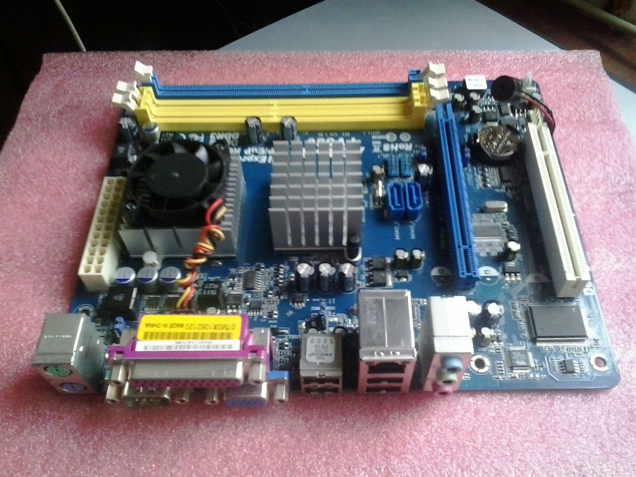 Asrock PV530 Atheros LAN Windows 8 X64 Treiber