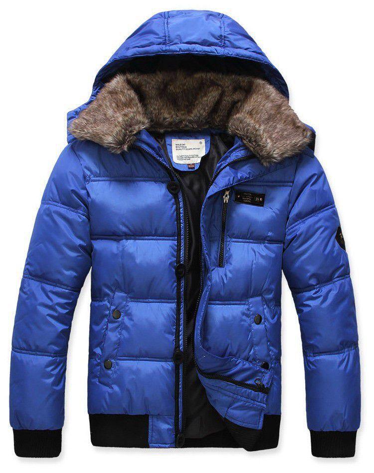 Мужские зимние куртки картинка